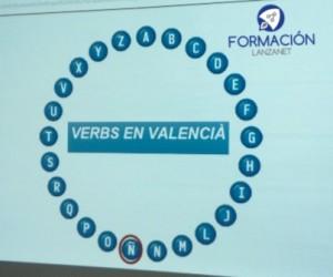 Aprender Valenciano Jugando en Sagunto